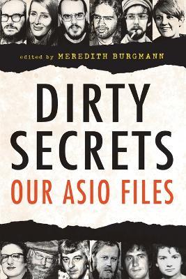 Dirty Secrets book