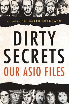 Dirty Secrets by Meredith Burgmann