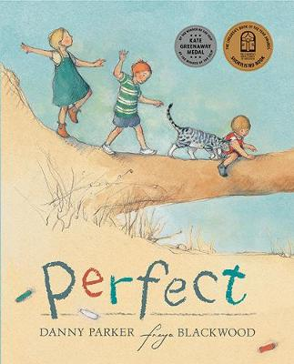 Perfect by Danny Parker