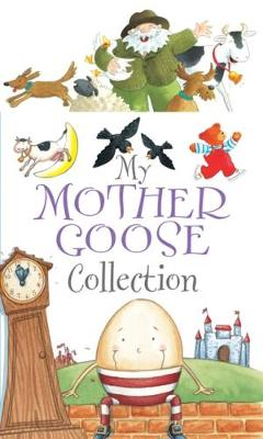 Mother Goose Collection by Anon