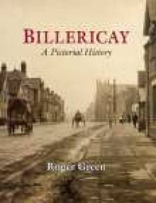 Billericay: A Pictorial History by Roger Green