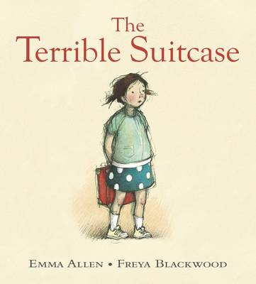 The Terrible Suitcase by Emma Allen