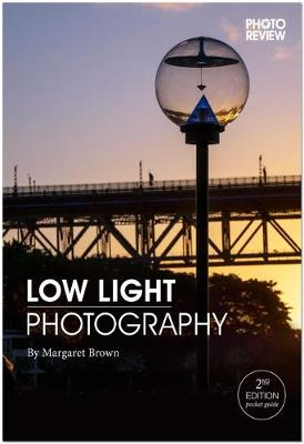 Low Light Photography book
