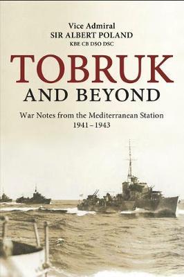Tobruk and Beyond book