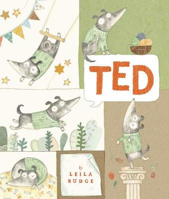 Ted by Leila Rudge