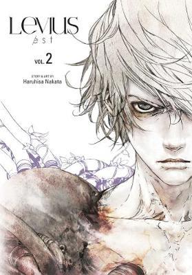Levius/est, Vol. 2 by Haruhisa Nakata