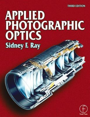 Applied Photographic Optics book
