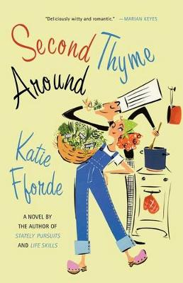 Second Thyme Around book