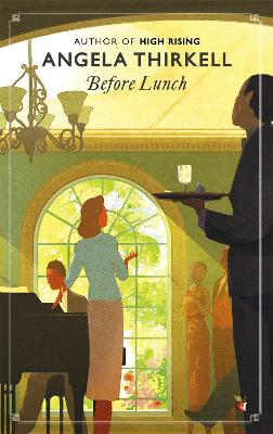 Before Lunch by Angela Thirkell