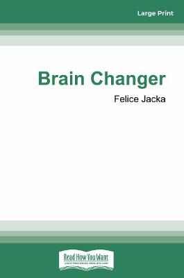 Brain Changer book