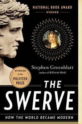 Swerve by Stephen J. Greenblatt