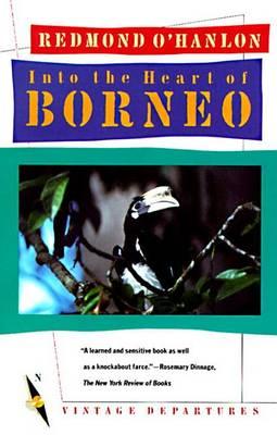 Into the Heart of Borneo book