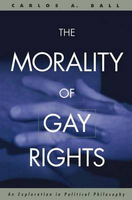 Morality of Gay Rights book