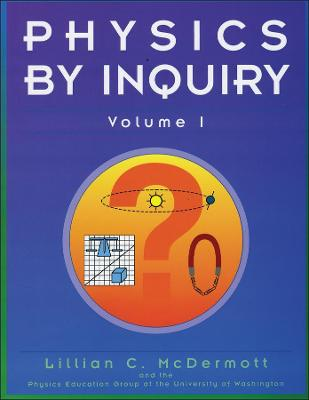 Physics by Inquiry by Lillian C. McDermott