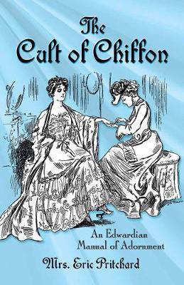Cult of Chiffon book