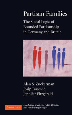 Partisan Families book