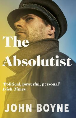 Absolutist by John Boyne