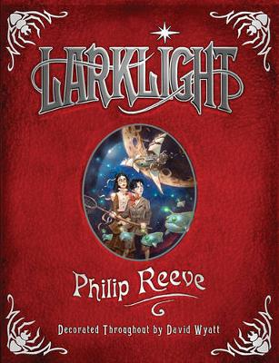 Larklight book