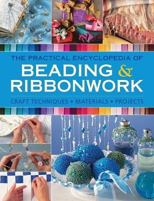 Beadwork & Ribbonwork by Lisa Brown