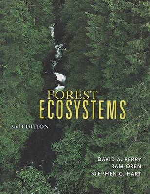 Forest Ecosystems by David A. Perry