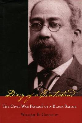 Diary of a Contraband by William B. Gould
