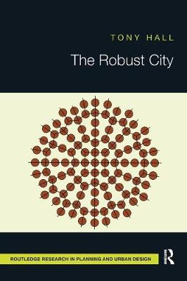 Robust City book