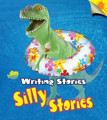 Silly Stories book