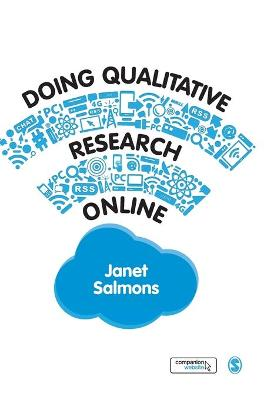 Doing Qualitative Research Online by Janet Salmons