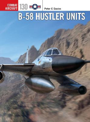 B-58 Hustler Units by Peter E. Davies