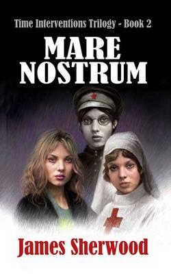 Mare Nostrum by James Sherwood