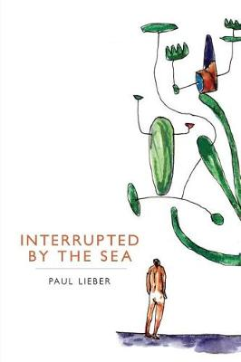 Interrupted by the Sea book