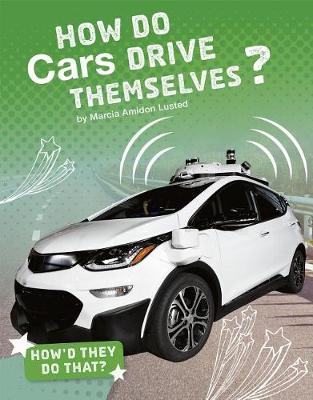 How Do Cars Drive Themselves? book