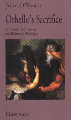 Othello's Sacrifice book