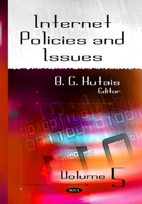 Internet Policies & Issues book