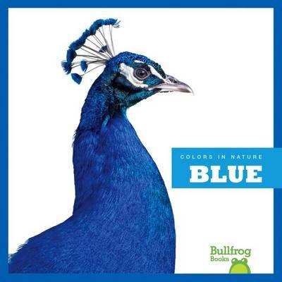 Blue by Heather Adamson