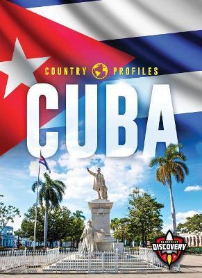 Cuba by Amy Rechner