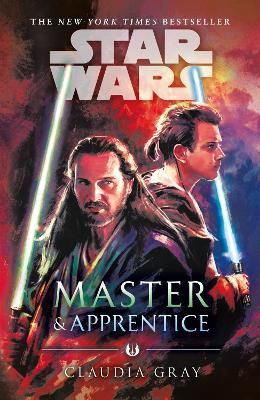 Master and Apprentice (Star Wars) book