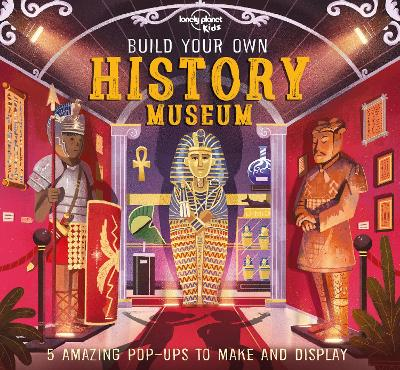 Build Your Own History Museum book