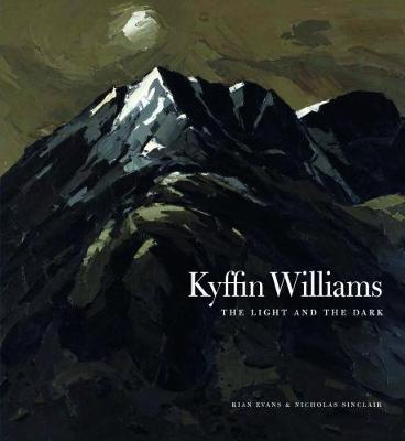Kyffin Williams book