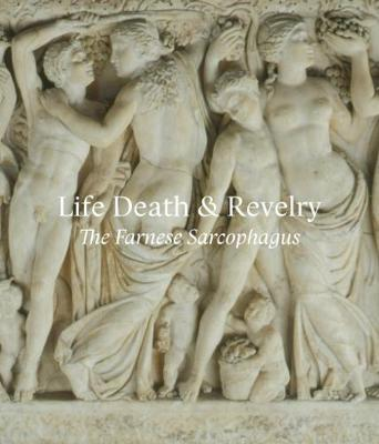 Life Death & Revelry by Christina Nielsen
