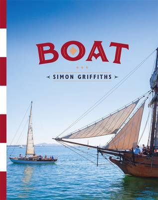 Boat by Dr Simon Griffiths