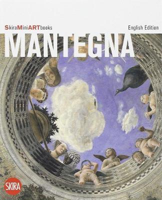 Mantegna book