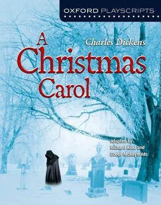 A Christmas Carol by Conor McReynolds