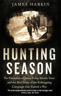 Hunting Season by James Harkin