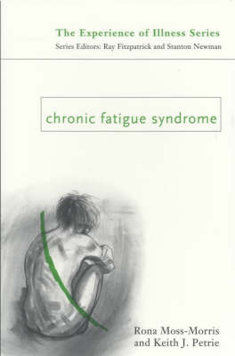 Chronic Fatigue Syndrome by Rona Moss-Morris