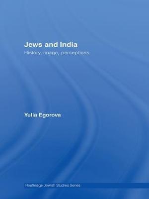 Jews and India by Yulia Egorova