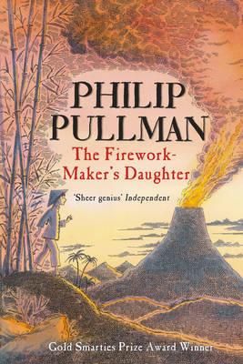 Firework Maker's Daughter by Philip Pullman