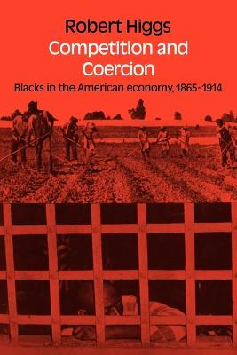 Competition and Coercion book