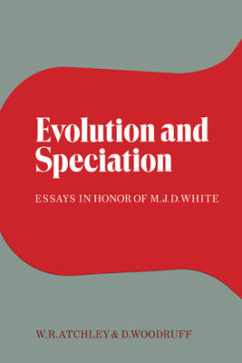 Evolution and Speciation book
