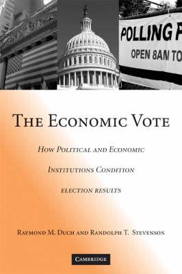Economic Vote book